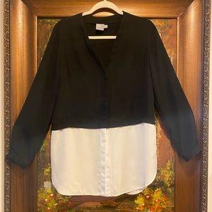 ASOS:Top blouse Size 6